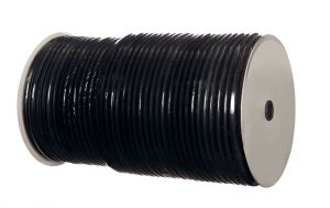 Elastiek (Bungy Gummi) 10mm met PE Mantel