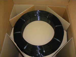 Bayco XV500 4,0 mm draad zwart Hank 11 kg