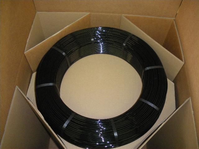 bayco 856zw 25mm hank black 11kg