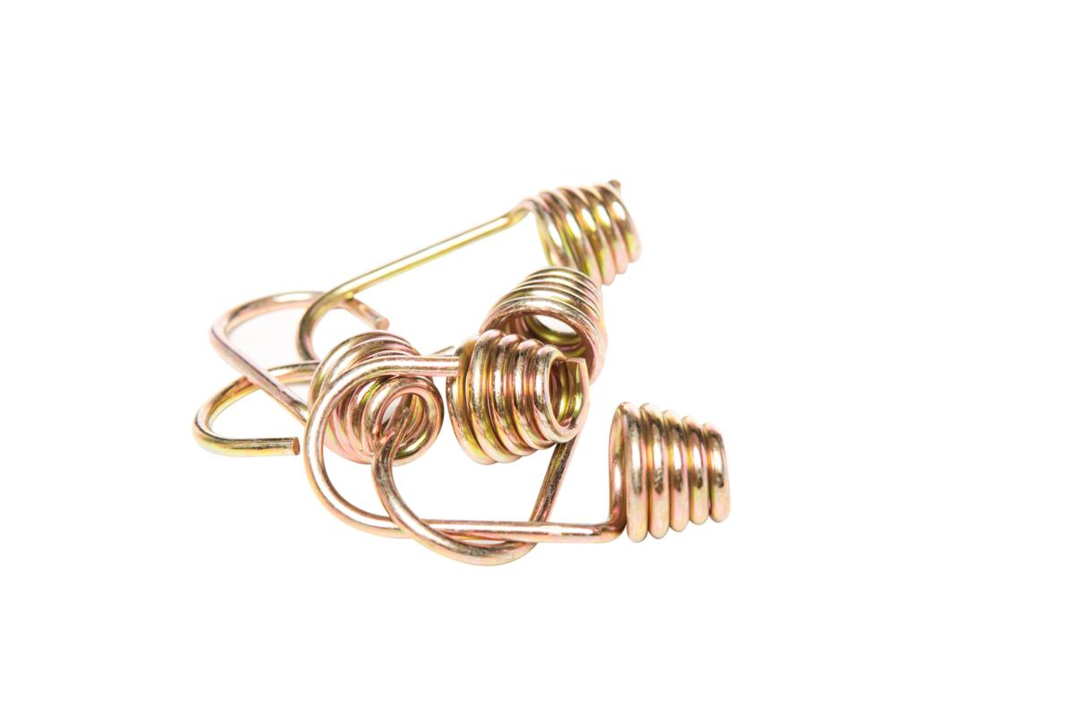 elastic hook 6mm