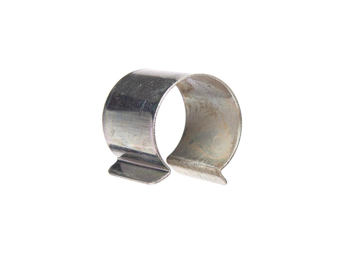 foil clip cclip 25mm steel