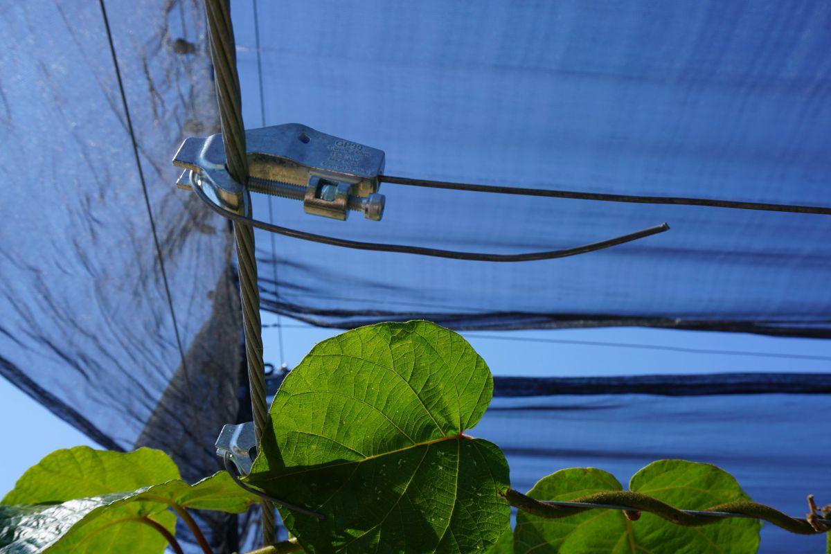 gp90 gutter wire tensioner
