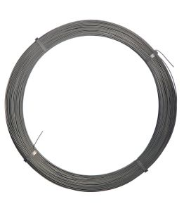Ironwire Stick 2,2mm cutted 500mm galv.