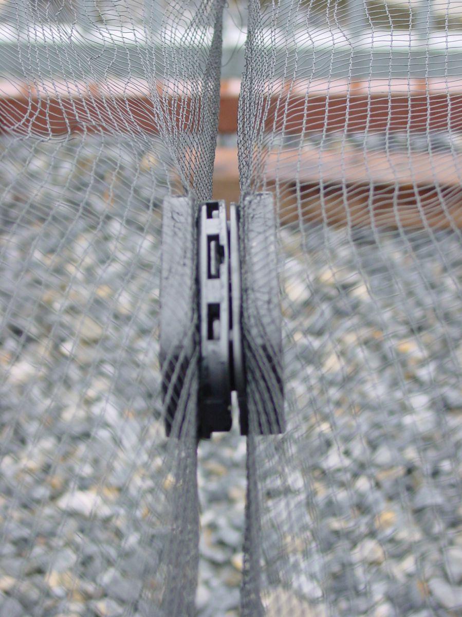 plaket wiesel net connection model 13