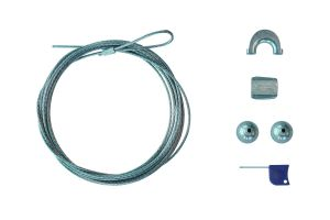 Support kit GPAK Plus W No. 3 (4,0m) GP Medium