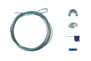 Support kit GPAK Plus W No. 3 (4,5m) GP Medium