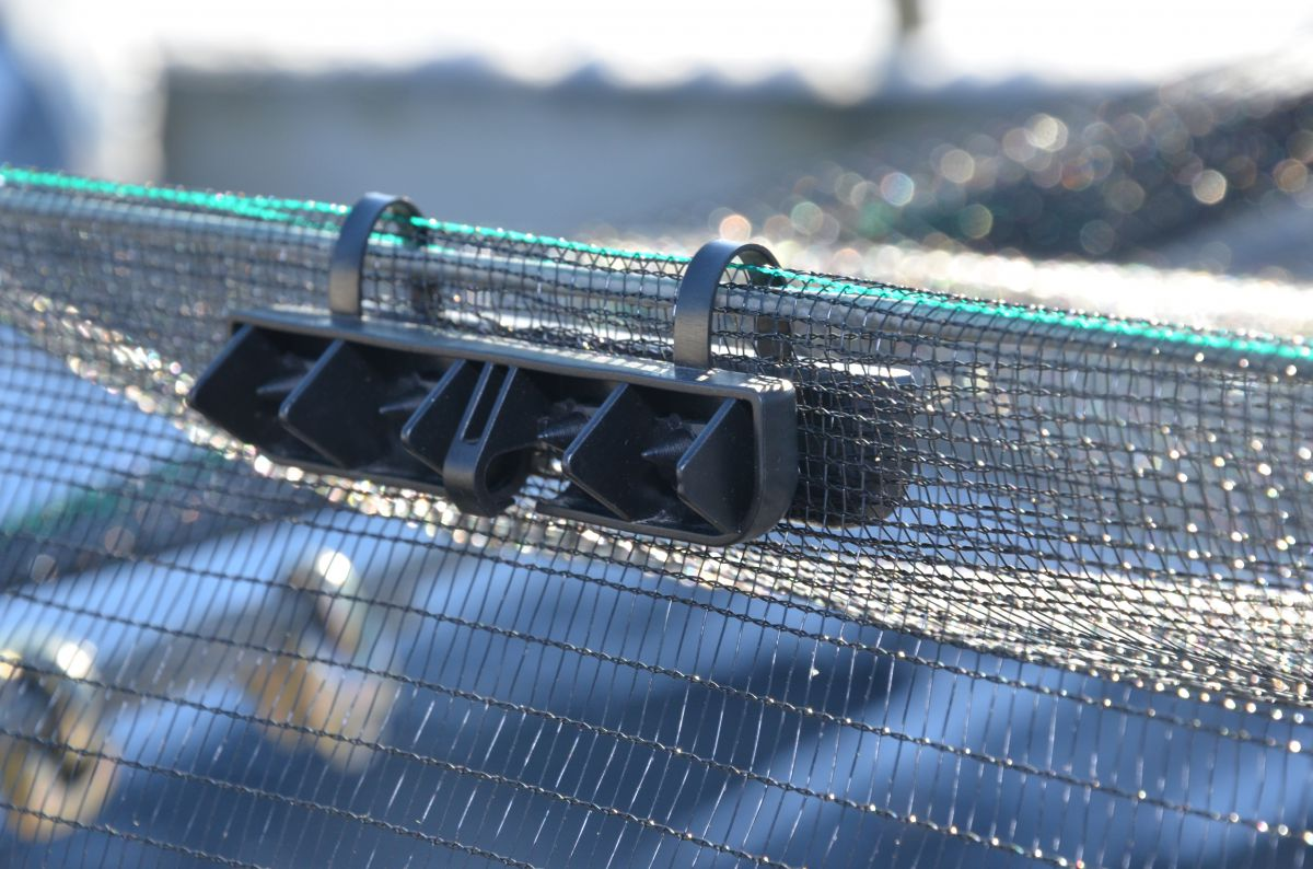 wiesel roof clip