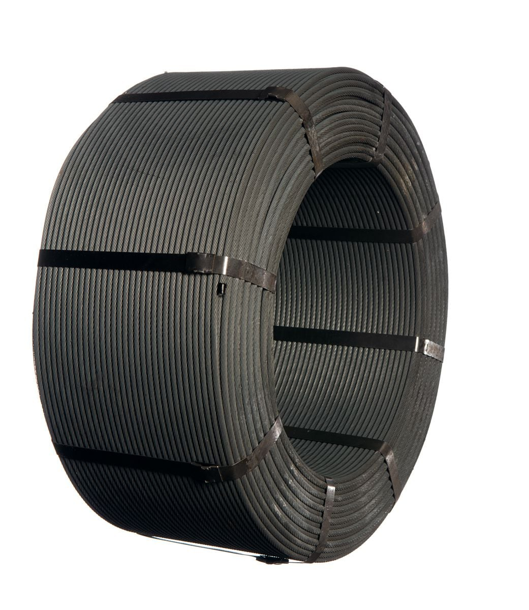 wire rope 5mm 1x19 500m