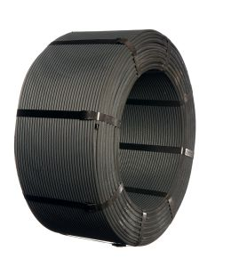 Wire rope 5mm 1x19 (500m)