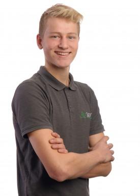 Wilbert Hendriksen