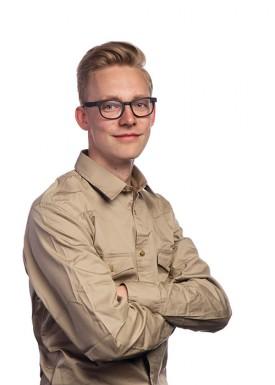 Rick Mudde