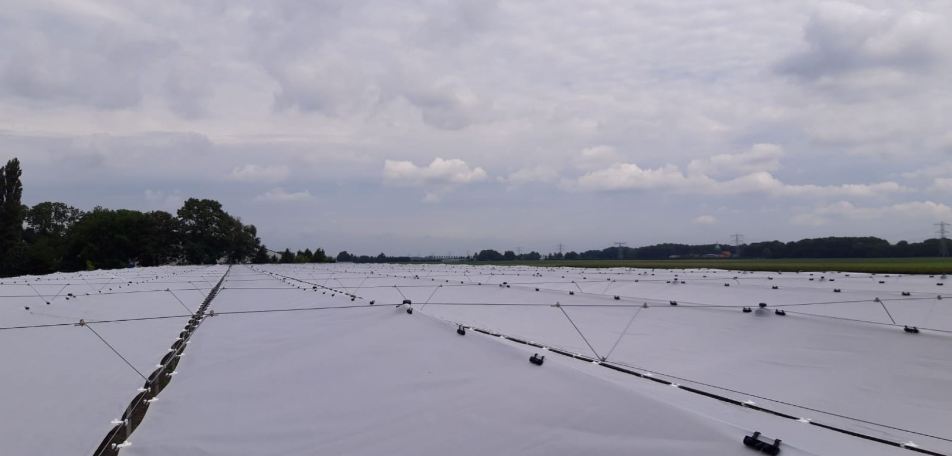 Anti-rain system.