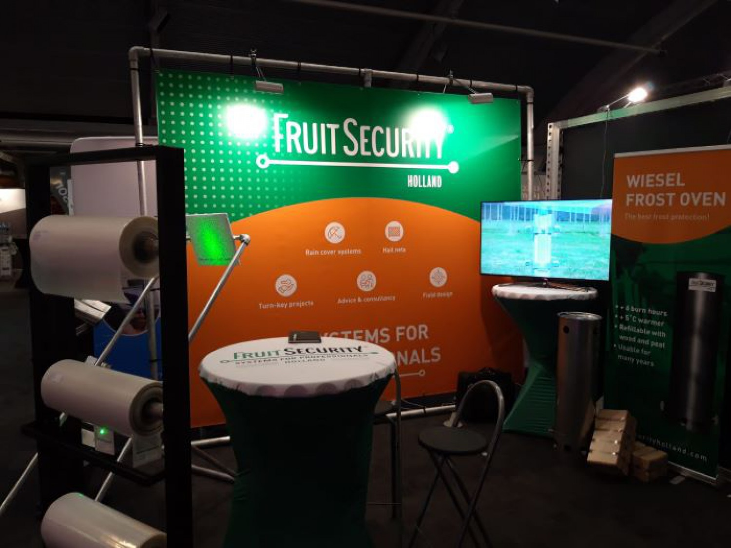 Review of the International Soft Fruit Conference